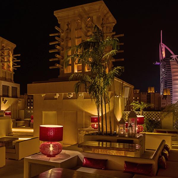 Pacha Dubai