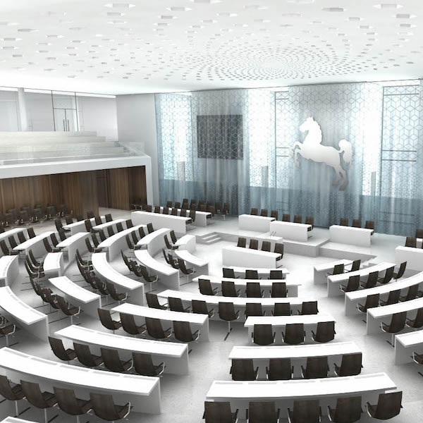 German parliaments