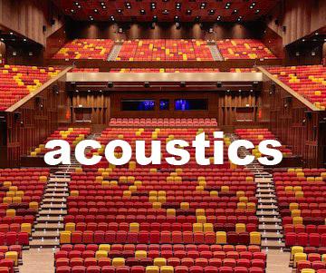Acosutics